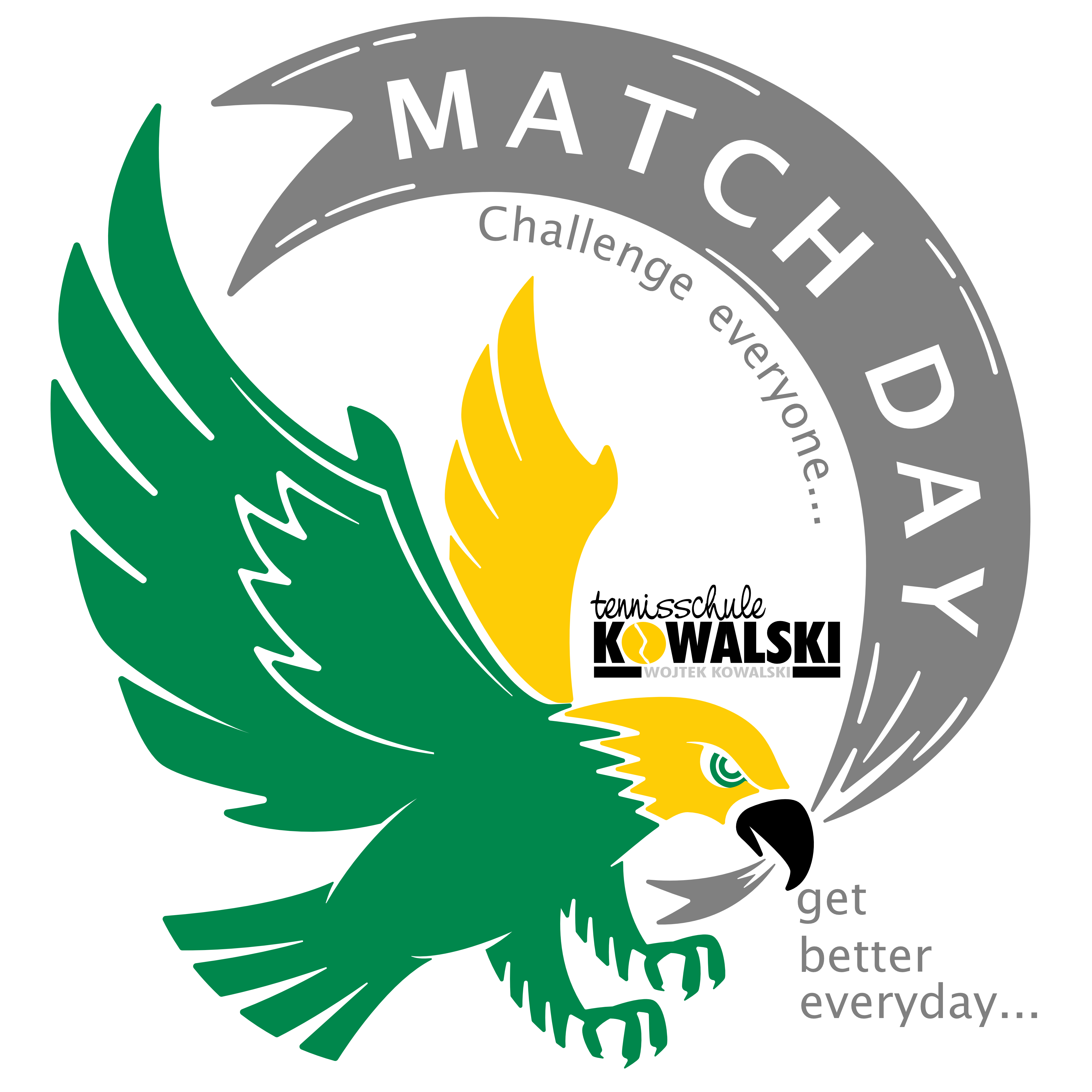 Match day TSK TB Logo 2